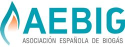 Spanish Biogas Association website