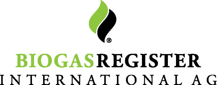 Biogasregister International AG