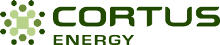Cortus Energy website