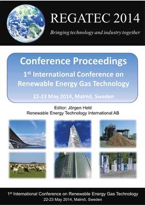 REGATEC 2014 conference proceedings